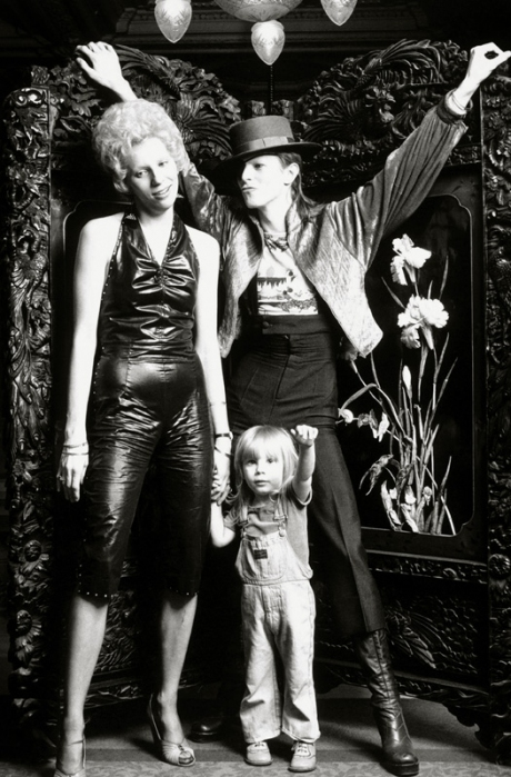 Bowie Family